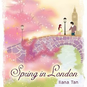 Novel Cinta Spring in London