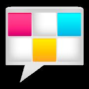BlingBoard: Widget sociale