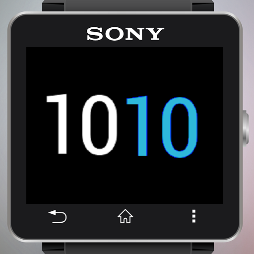 MotoHolo Watchface for SW2 LOGO-APP點子