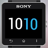 MotoHolo Watchface for SW2