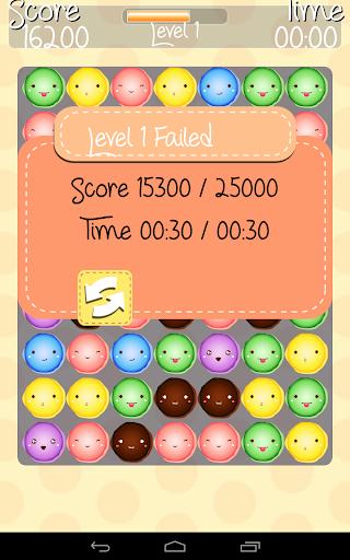 【免費休閒App】Macaron:Match 3-APP點子