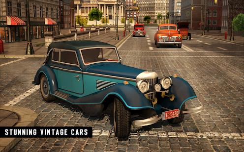 Mafia Driver - Omerta - screenshot thumbnail