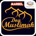 Marbel Doa Muslimah icon