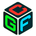 CG Freelancer icon