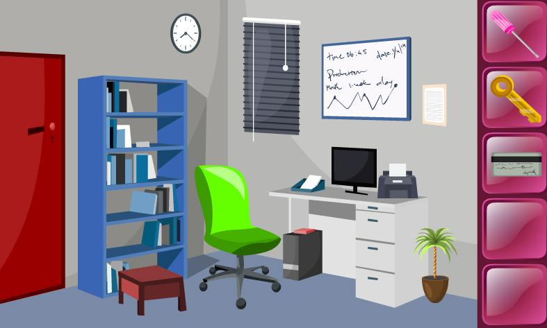 Office room escape android apps on google play for 101 room escape 4
