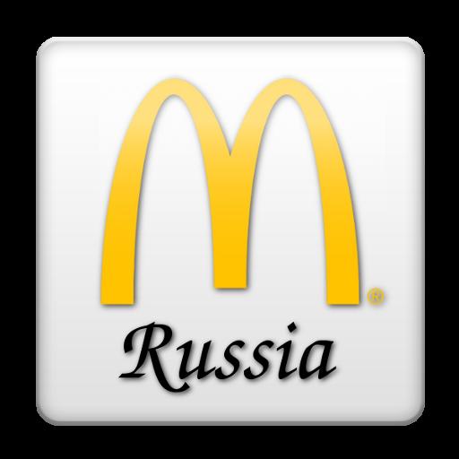 McDonald's  Russia  Free