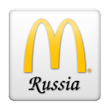 McDonald's – Russia – Free logo