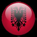 Albania news icon