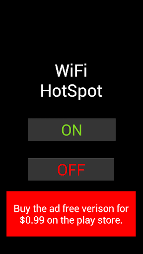 WiFi Hotspot 2 FREE