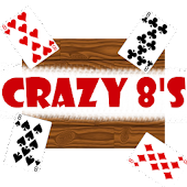 Crazy Eights (paid)