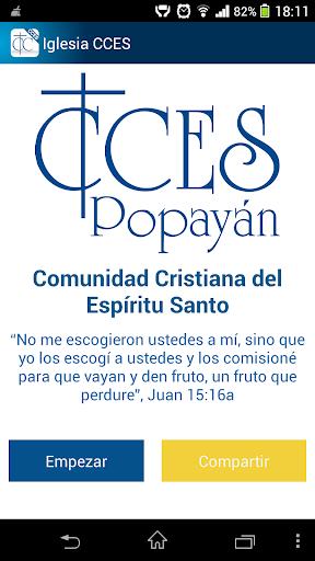 Iglesia CCES