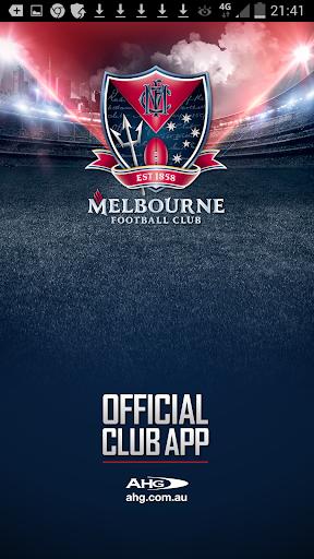 Melbourne Official App