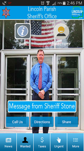 Lincoln Parish Sheriffs Office
