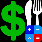 Restaurant Tip & Split Gratuity Calculator Free
