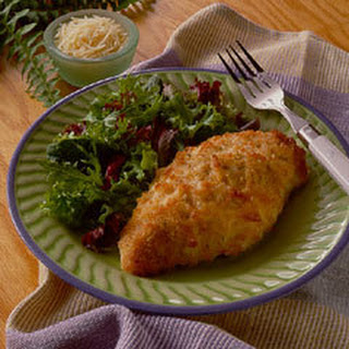 Tender Baked Parmesan Chicken Recipe
