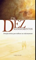 Screenshot of Os Dez Mandamentos