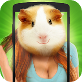 Face scanner: What hamster