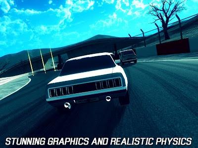 Metal Racer v1.1.0