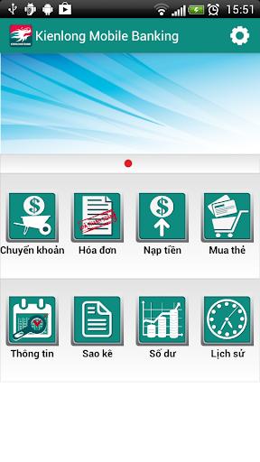 Kienlong Mobile Banking