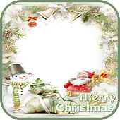 Christmas And New Year Frames