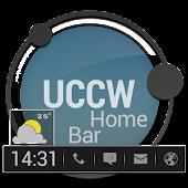 UCCW Skin - Home Bar