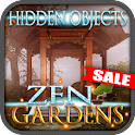 Zen Garden Hidden Objects Game logo