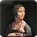 Da Vinci Paintings icon