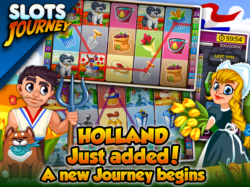 Slots Journey- screenshot