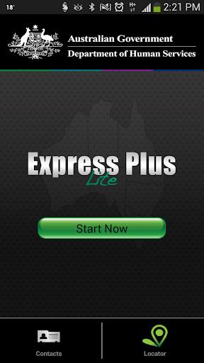 Express Plus Lite 1.8 screenshots 1