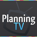 Planning TV votre programme tv icon