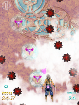 Soul Savior apk screenshot