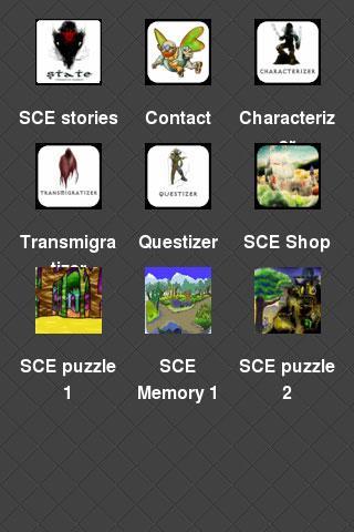 SCE mobile