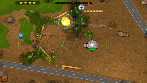 Boom Brigade 2 Screenshot 13