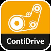 ContiDrive