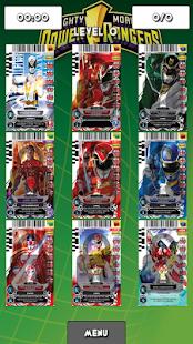 玩免費休閒APP 下載Power Ranger Puzzle Cards app不用錢 硬是要APP