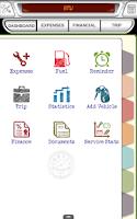 Screenshot of AUTOIST DIARY PRO - CAR & BIKE