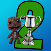 Little Big Planet 2 Trophies