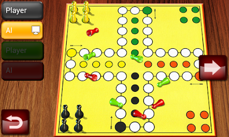 Ludo - Don't get angry! FREE 1.6.0 screenshot 347497
