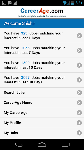 玩商業App|CareerAge.com Mobile免費|APP試玩