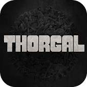 Thorgal: le compagnon officiel