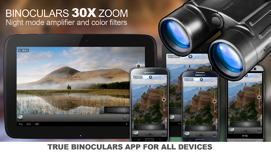 Binoculars 30x Zoom- screenshot thumbnail