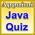 Appnimi Java Quiz logo