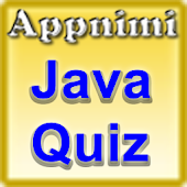 Appnimi Java Quiz