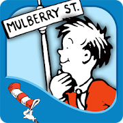 Mulberry Street - Dr. Seuss 2.02 Icon