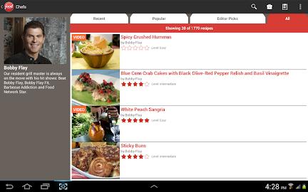 Food Network In the Kitchen Screenshot 8