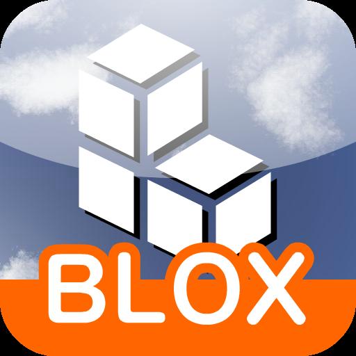 箱庭BLOX (無料お試し版、3Dブロック遊び&アート) LOGO-APP點子