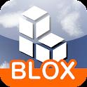 箱庭BLOX (無料お試し版、3Dブロック遊び&アート) icon