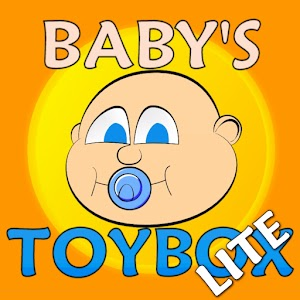 Baby's Toybox LITE for PC and MAC