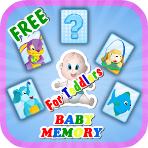 App Memory Game for Toddlers Free APK