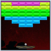 Arkanoid Break Bricks
